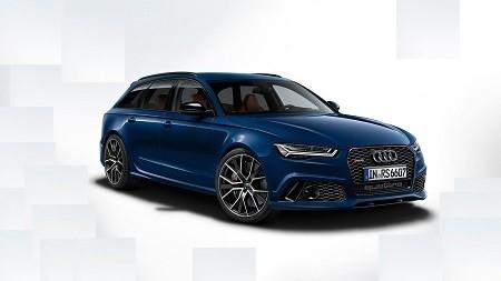 Audi RS6 Avant (C7) пополняет наш обзор автомобилей
