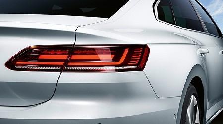 Volkswagen Arteon задние фары
