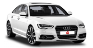 Audi a6 dsg